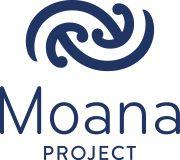 Moana Stack Blue
